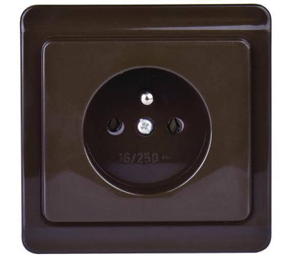 Zásuvka STANDARD 4FN15059.2116 H