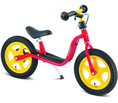 PUKY Learner Bike LR 1BR červené + DOPRAVA ZDARMA