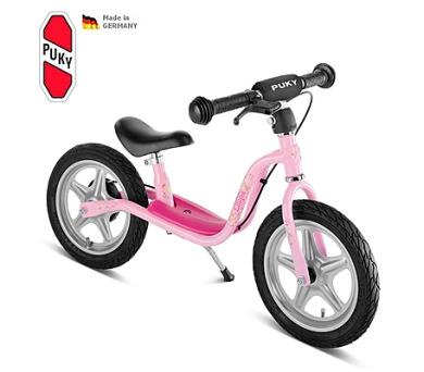 PUKY Learner Bike LR 1 BR víla Lilli + DOPRAVA ZDARMA