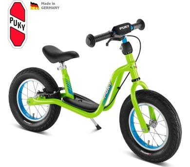 PUKY Learner Bike XL LR XL kiwi zelené