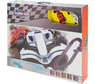 Autodráha Buddy Toys BST 1301 Oval