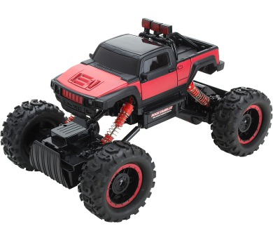 RC model auta Buddy Toys BRC 14.611 RC Rock Climber + DOPRAVA ZDARMA