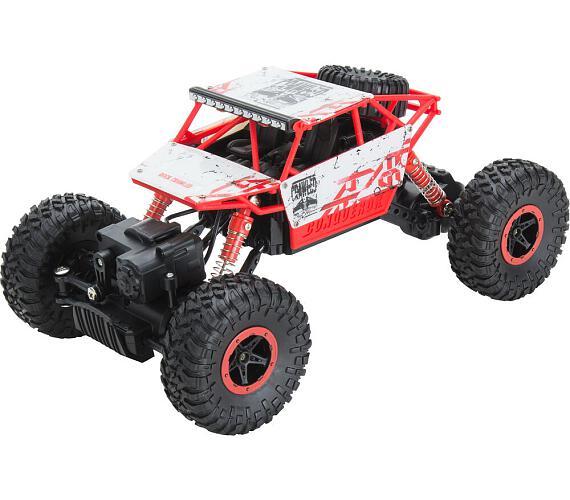 RC model auta Buddy Toys BRC 18.610 RC Rock Climber + DOPRAVA ZDARMA