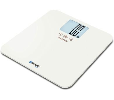 Salter Bluetooth Max Scale 9088WH3R + DOPRAVA ZDARMA