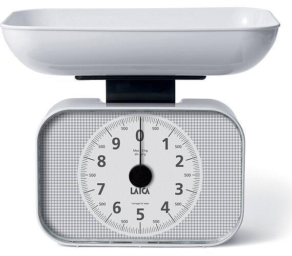 Laica Mechanická kuchyňská váha KS2001