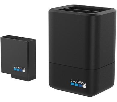 GoPro pro HERO 5 Black + baterie + DOPRAVA ZDARMA