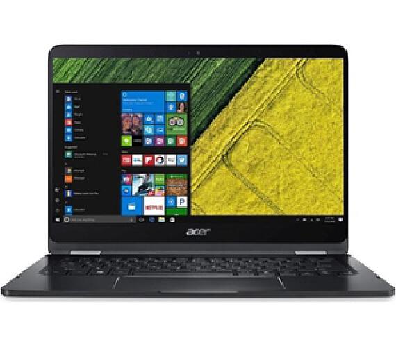 Acer Spin 7 (SP714-51-M23G) i7-7Y75 + DOPRAVA ZDARMA