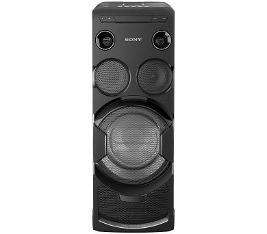 Sony MHC-V77DW + DOPRAVA ZDARMA