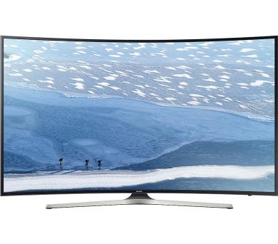 Samsung UE40KU6172 + DOPRAVA ZDARMA