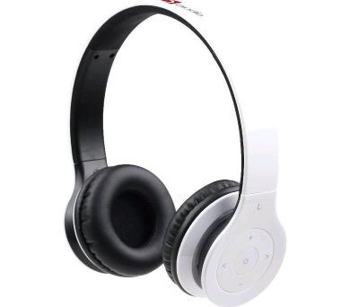 Sluchátka Gembird Berlin Bluetooth + DOPRAVA ZDARMA