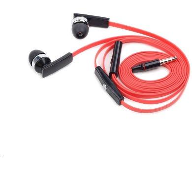 Sluchátka GEMBIRD MHS-EP-OPO pro MP3