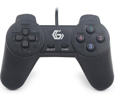 Joy Gamepad GEMBIRD JPD-UB-01