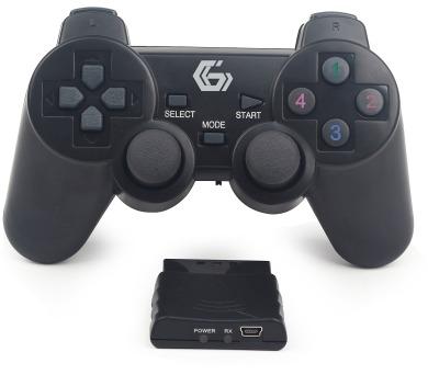 Joy Gamepad GEMBIRD JPD-WDV-01