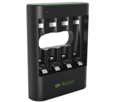 GP U421 USB pro AA + DOPRAVA ZDARMA