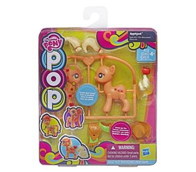 Hasbro pop poník s doplňky na vycházku