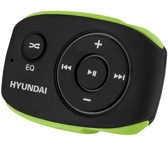 Hyundai MP 312