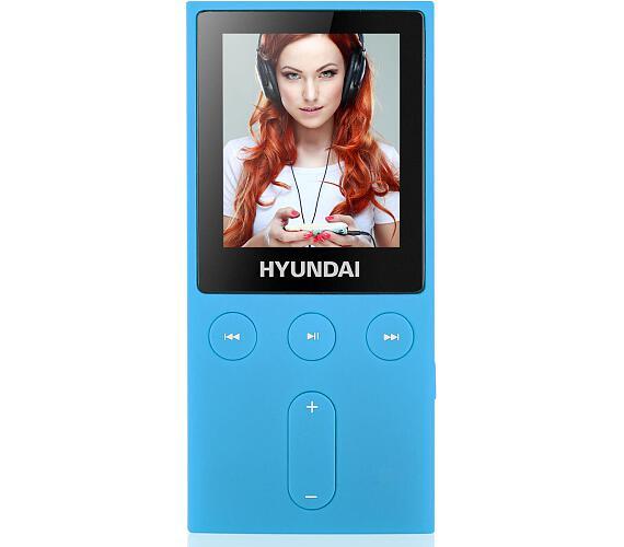 Hyundai MPC 501 FM