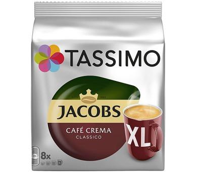 Jacobs Café Crema XL 132,8 g 3x