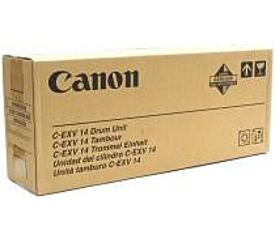 Canon Drum Unit (C-EXV 14) iR2016/2020 (55tis) + DOPRAVA ZDARMA
