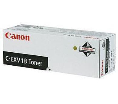 Canon drum unit C-EXV 18 + DOPRAVA ZDARMA