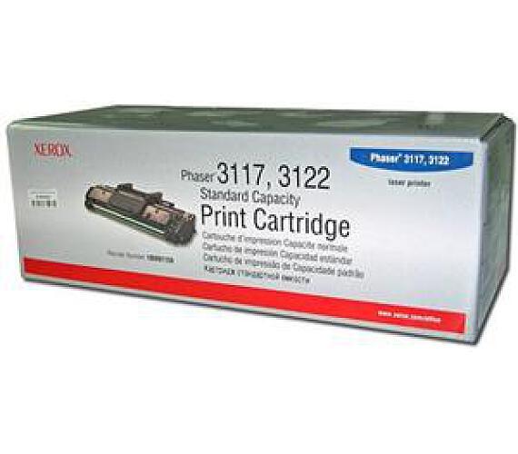 Xerox Toner Black pro Phaser 3117/22/24/25