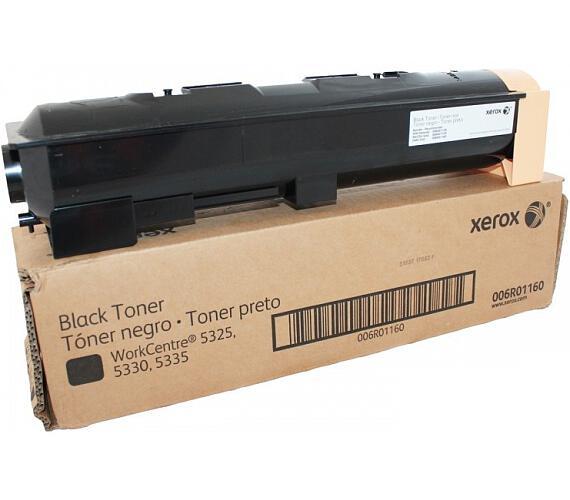 Xerox Toner Black pro WC 5300 (30.000 str) + DOPRAVA ZDARMA