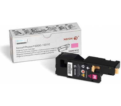 Xerox Toner Magenta pro Phaser 6000/6010 (1000str)