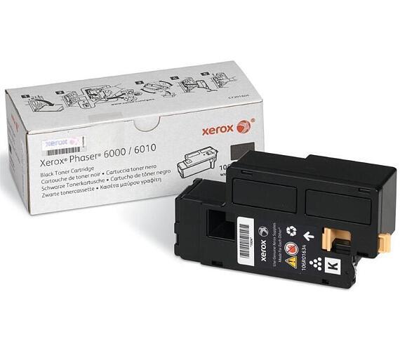 Xerox Toner Black pro Phaser 6000/6010 (2.000 str)