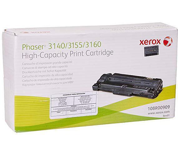 Xerox Toner Black pro Phaser 3140/55/60 (2.500 str