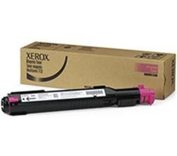 Xerox Toner Magenta pro WC7232 (8.000 str)