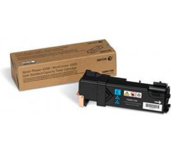 Xerox Toner Cyan pro 6500/6505 (1.000 str)