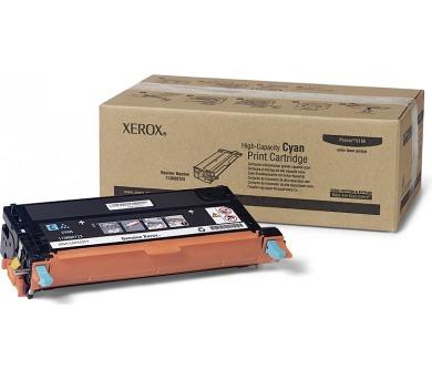Xerox Toner Cyan pro Phaser 6180 (6.000 str) (113R00723)