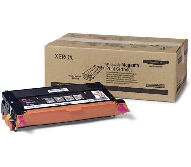 Xerox Toner Magenta pro Phaser 6180 (6.000 str) (113R00724)