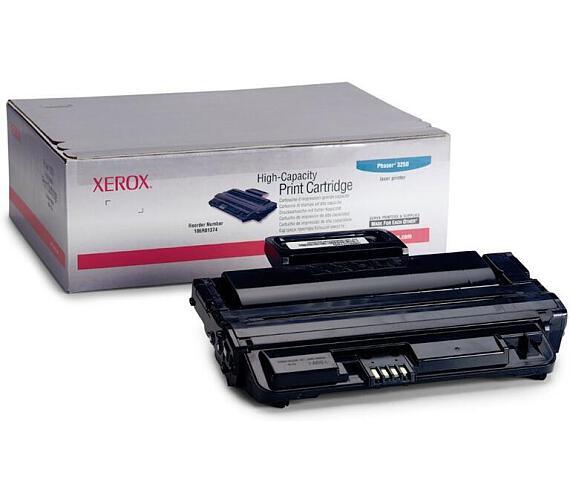 Xerox Toner Black pro Phaser 3250 (5.000 str) + DOPRAVA ZDARMA