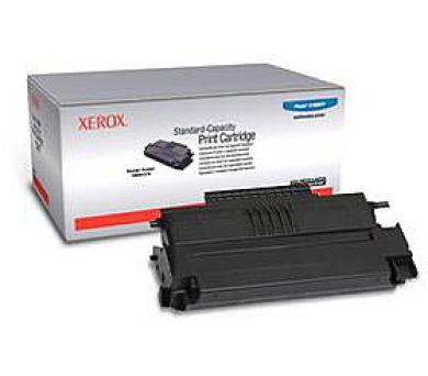 Xerox Toner Black pro Phaser 3100MFP (4.000 str) + DOPRAVA ZDARMA