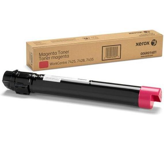 Xerox Toner Magenta pro WC7425/7428/7435 (15k) + DOPRAVA ZDARMA