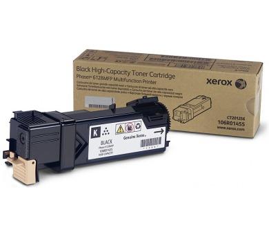 Xerox Toner Black pro Phaser 6128MFP (3100 str) + DOPRAVA ZDARMA