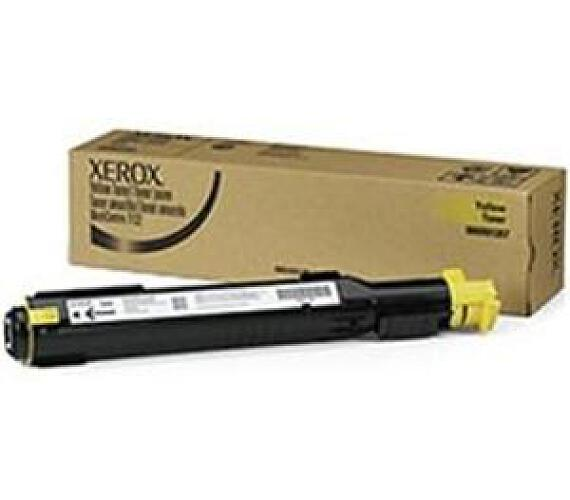 Xerox Toner Cyan pro WC7232 (8.000 str)
