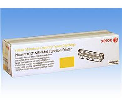Xerox Toner Yellow pro Phaser 6121MFP (1500 str) + DOPRAVA ZDARMA