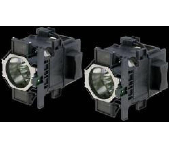 Spare lamp ELPLP52 Twin Pack + DOPRAVA ZDARMA