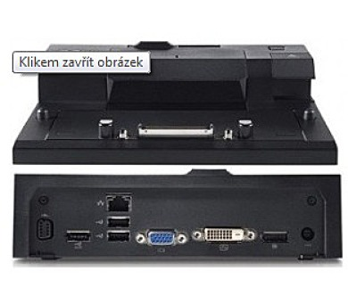 Dell Simple E-Port II Replicator docking