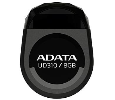 ADATA USB UD310 8GB black (AUD310-8G-RBK)