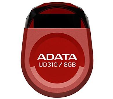 ADATA USB UD310 8GB red (AUD310-8G-RRD)