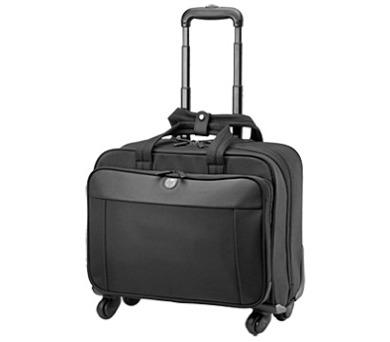 """HP Business 4wheel Roller Case 17,3"""" + DOPRAVA ZDARMA"""