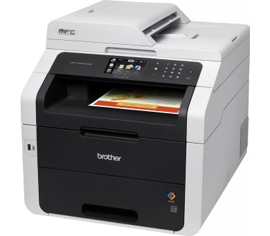 Brother MFC-9340CDW,A4