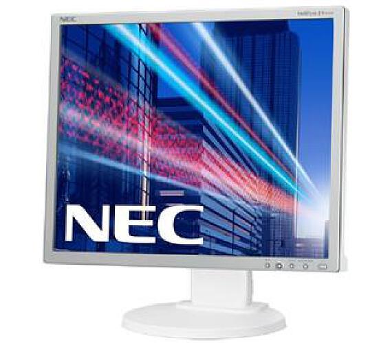 NEC EA193Mi - 1280x1024,IPS,rep,piv,slvr + DOPRAVA ZDARMA