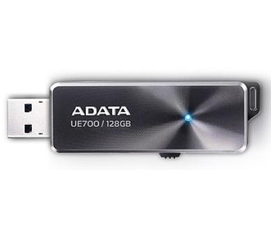 ADATA USB 3.0 UE700 128GB black (220/120MB/s) (AUE700-128G-CBK)