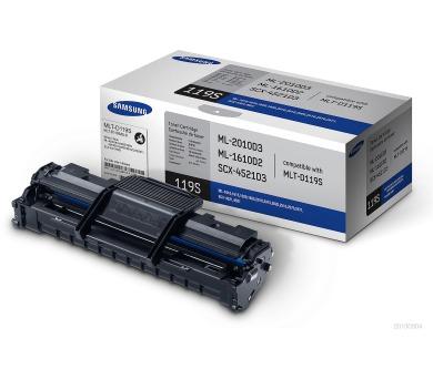 HP/Samsung MLT-D119S/ELS Toner Black 2 000 stran