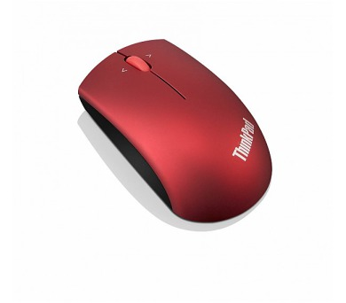 ThinkPad Precision Wireless Mouse - Heatwave Red (0B47165)