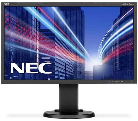 NEC E243WMi - FullHD,IPS + DOPRAVA ZDARMA